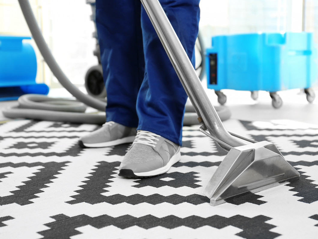 Restore and Protect Your Carpet and Rugs